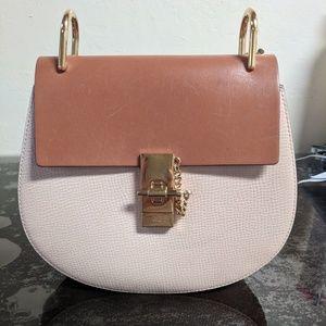 Authentic Chloe drew bag (small)